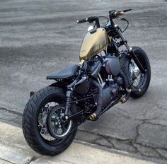 I wish this was mine... 2012 Forty-Eight Progress Thread - The Sportster and Buell Motorcycle Forum