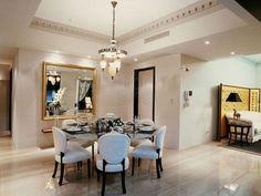 35 Astonishing Dining Room Interior Design Ideas #interior #dining room