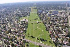 The Meadoway Toronto