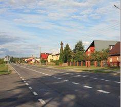 Gmina Czarna Woda Sidewalk, Country Roads, Side Walkway, Sidewalks, Pavement, Walkways