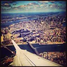 Hello, #NYC.