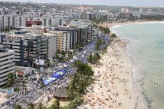 15 Most Beautiful Places in Brazil - Beach in Maceió Rio Grande Do Norte, Belem, Places To Travel, Places To See, Travel Destinations, Brazil Beaches, Visit Brazil, Paraiba, South America