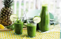 28 Healthy and Easy Smoothie Recipes