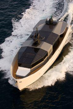 specifinder.com - SCHOLLGLAS - ARCADIA 85 and ARCADIA 115 Yachts