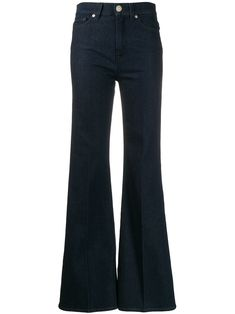 Boutiques, Hogwarts, Ethical Brands, Flare Pants, World Of Fashion, Cotton Spandex, Bell Bottom Jeans, Dark Blue, Cherry Creek