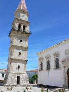 #Macharado of #Zakynthos! Notre Dame, Greece, Island, Building, Travel, Greece Country, Viajes, Buildings, Islands