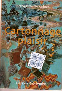 (2) Gallery.ru / Фото #138 - Cartonnage Plaisir - ladushka333