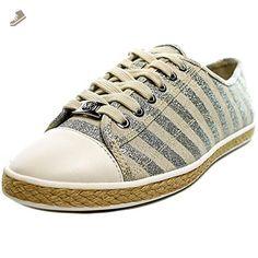 Michael Michael Kors Kristy Lace Up Women US 11 White Sneakers - Michael kors sneakers for women (*Amazon Partner-Link)