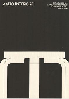 poster Alvar Aalto