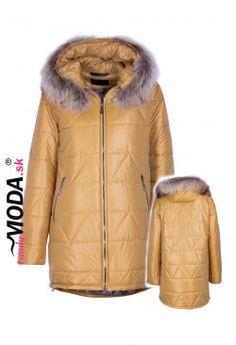 Zimná bunda RZ58 Winter Jackets, Fashion, Winter Coats, Moda, Winter Vest Outfits, Fasion, Trendy Fashion, La Mode