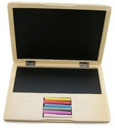 Little Boo-Teek - Wooden Laptop Online | Wooden Toys | Kids Toys