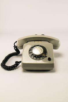 """DDR Museum - Museum: Objektdatenbank - """"Telefon Variant"""" Copyright: DDR Museum, Berlin. Eine kommerzielle Nutzung des Bildes ist nicht erlaubt, but feel free to repin it!"""