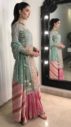 We specialize in customized attires crafted in high quality fabric and craftsmanship. uy Best Designer salwars Styles ,Handmade Customise lehengacholi ideas, Wedding Sarees new Styles And Much Pakistani Wedding Outfits, Bridal Outfits, Pakistani Dresses, Indian Dresses, Indian Outfits, Designer Party Wear Dresses, Indian Designer Suits, Stylish Dresses For Girls, Pakistani Dress Design