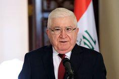 معصوم يؤكد لـ سفراء العراق أهمية تقديم أفضل الخدمات للجاليات العراقية في الخارج