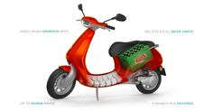 Design your own Bolt Mobility AppScooter, share it to get discounts, and we are also giving away free AppScooters in our monthly design contest! Electric Scooter, Electric Cars, St Ives Cornwall, Green Cars, E Scooter, Do You Like It, My Buddy, Design Your Own, Android Apps