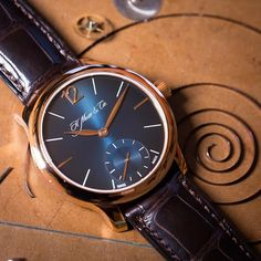 5172e1fa6c9 29 Best H. Moser   Cie watches images