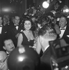 The great Anna Magnani in Rome, 1956.