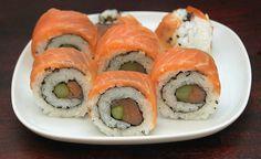 Yummy Link: Easy Homemade Sushi