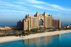 Atlantis - The Palm  Vereinigte Arabische Emirate, Dubai - Palm Jumeirah