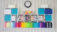 Storing your cloth diapers  #Lalabyemama #lalabyebaby #lalabyebabylove