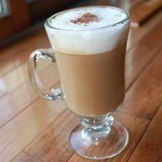 Cafe Latte Allrecipes.com www.MadamPaloozaEmporium.com www.facebook.com/MadamPalooza