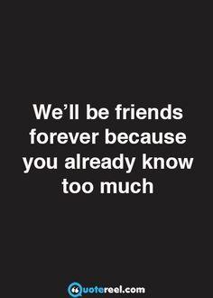 https://quotesstory.com/good-quotes/friendship-quotes/friendship-quotes-funny-friends/  #FriendshipQuotes