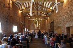 Meols Hall Estate/Tithe Barn, Southport UK. Gorgeous hall, and no corkage!