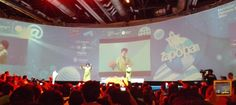 Reseña Campus Party 2014