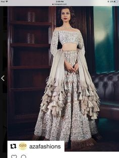Indian Wedding Outfits, Bridal Outfits, Indian Outfits, Lehnga Dress, Indian Gowns Dresses, Indian Lehenga, Lehenga Designs, Indian Designer Outfits, Indian Attire