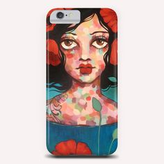 """""""Memory"""" Phone Case by Ursula X Young on Artsider - http://www.artsider.com/works/13659-memory_phone-cases"""
