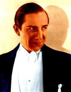 Colorized Dracula Bela Lugosi Portrait Shot.jpg by dr-realart-md on DeviantArt