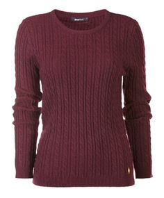 Gina Tricot -Estelle knitted sweater