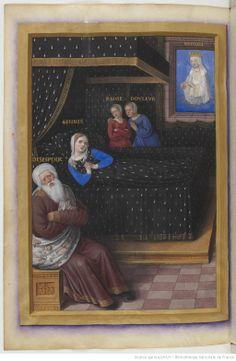 Jean Marot, Le Voyage de Gênes