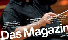 Kölner Philharmonie Musik Entdecken - ... und vertiefen - Das Magazin