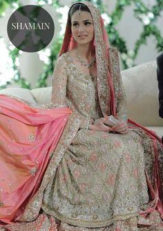7c64e6e7589 282 Best Pakistani Bridal Couture images in 2019