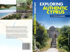 New publication: #ExploringAuthentic Cyprus www.CyprusWalksEtc.com organise regular guided walks focusing on the beauty, culture, history, flora and fauna of the island. Their excellent website also has a wealth of interesting information about suggested routes, maps, and landmarks for those who prefer to explore independently. Phivos Ioannides' book is now available at island outlets and online. eBay item: 252113135468. Post: Nikki at pissouribay.com.