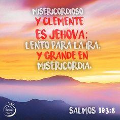 Salmos 103:8
