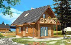 Style At Home, Cabin Homes, Tiny Living, Home Fashion, Exterior Design, Interior Inspiration, Tiny House, Building A House, Gazebo