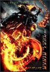 """Ghost Rider: Espíritu de Venganza - 2012    Nueva adaptación del cómic """"El motorista fantasma"""". Con el fin de controlar sus deseos de venganza, Johnny Blaze (Nicolas Cage), que ve sus poderes como una maldición, vive apartado del mundo y sin relacionarse con nadie, pero acaba siendo localizado por el monje Moreau, que necesita su ayuda para buscar a Nadya y a su hijo Danny antes de que los encuentre Roarke, un viejo conocido de Blaze."""