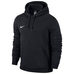 Nike Team Club Sweat-shirt à capuche Homme Obsidian/Obsidian/Football: Brand New With Tags Worn during season Official Soccer… Nike Internationalist, Nike Hoodie, Hoodie Sweatshirts, Under Armour Herren, Pants Outfit, White Nikes, Winter Outfits, Football, Model