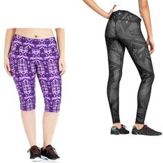 Compression pants by foxyroxyblog on Polyvore featuring Old Navy