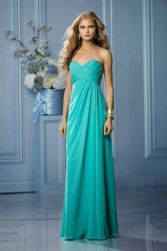 vestidos de damas de honor   Colección