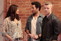 Quantico - Season 2 - First Look at Russell Tovey