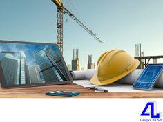 En Grupo ALSA, contamos con una sólida posición en el mercado de la ingeniería. LA MEJOR CONSTRUCTORA DE VERACRUZ. Nuestras obras y años de experiencia en el mercado, nos han permitido lograr una posición sólida para enfrentar grandes proyectos. Todo esto, gracias a la confianza que nuestros clientes y socios, depositan en nosotros. Le invitamos a comunicarse al teléfono (229) 922 55 63, donde con gusto le atenderemos. #ConstructoraAL www.grupoalsa.com.mx