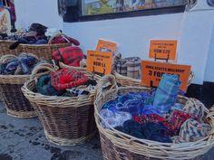 Good buys or tourist traps in edinburgh
