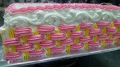Cara Menghias Kue Ulang Tahun Cantik dan Sederhana
