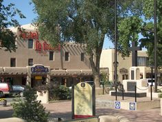 Literary Tourism: Taos, New Mexico