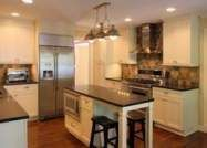 59+ Ideas Kitchen Island With Seating Small Stove
