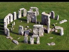 Stonehenge -dokument (www.Dokumenty.TV) cz / sk - YouTube