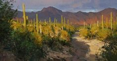 1000+ images about Southwest on Pinterest   Oil On Canvas, Oil and ...